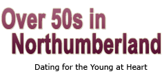 Over 50s in Northumberland